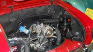 1969 Volkswagen Karmann Ghia 1900 CC, 4-Speed presented as lot T257 at Houston, TX 2013 - thumbail image3