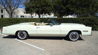 1976 Cadillac Eldorado Convertible 500 CI, Automatic presented as lot T262 at Houston, TX 2013 - thumbail image2