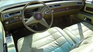 1976 Cadillac Eldorado Convertible 500 CI, Automatic presented as lot T262 at Houston, TX 2013 - thumbail image4