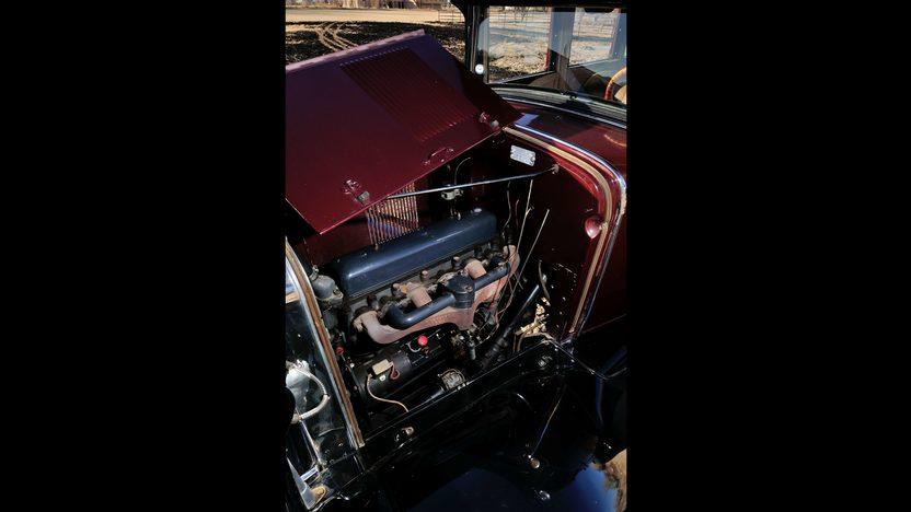 1930 Chevrolet 4-Door Sedan presented as lot T264 at Houston, TX 2013 - image6