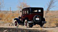 1930 Chevrolet 4-Door Sedan presented as lot T264 at Houston, TX 2013 - thumbail image10