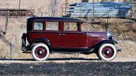 1930 Chevrolet 4-Door Sedan presented as lot T264 at Houston, TX 2013 - thumbail image2