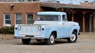 1959 Ford F100 Pickup presented as lot T267 at Houston, TX 2013 - thumbail image3