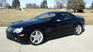 2005 Mercedes-Benz SL55 AMG Convertible presented as lot T277 at Houston, TX 2013 - thumbail image7
