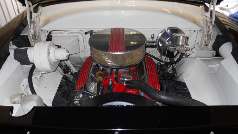 1954 Ford Skyliner 4-Speed, Glass Top presented as lot T284 at Houston, TX 2013 - image4