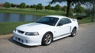 2001 Ford Mustang GT Roush Stage 3 presented as lot T288 at Houston, TX 2013 - thumbail image8