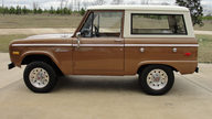 1975 Ford Bronco 302 CI, 3-Speed presented as lot T291 at Houston, TX 2013 - thumbail image2