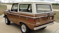 1975 Ford Bronco 302 CI, 3-Speed presented as lot T291 at Houston, TX 2013 - thumbail image3