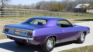 1970 Plymouth Barracuda 440 CI, Automatic presented as lot T295 at Houston, TX 2013 - thumbail image3