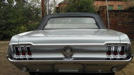 1967 Ford Mustang Convertible 289 CI, Automatic presented as lot T307 at Houston, TX 2013 - thumbail image3