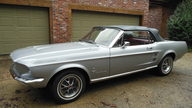 1967 Ford Mustang Convertible 289 CI, Automatic presented as lot T307 at Houston, TX 2013 - thumbail image9