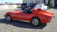 1973 Chevrolet Corvette Coupe 350 CI, 4-Speed presented as lot T311 at Houston, TX 2013 - thumbail image7