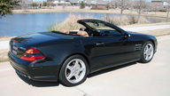 2004 Mercedes-Benz SL55 AMG Convertible presented as lot T316 at Houston, TX 2013 - thumbail image3
