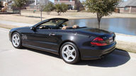 2004 Mercedes-Benz SL55 AMG Convertible presented as lot T316 at Houston, TX 2013 - thumbail image6