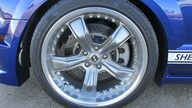 2005 Ford Mustang Coupe 4.6L, 5-Speed presented as lot T319 at Houston, TX 2013 - thumbail image6