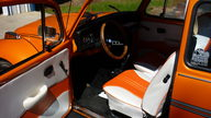 1972 Volkswagen Beetle presented as lot T320 at Houston, TX 2013 - thumbail image4