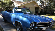 1968 Buick GS 400 Convertible presented as lot T328 at Houston, TX 2013 - thumbail image8