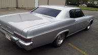 1966 Chevrolet Caprice Hardtop 396 CI, Automatic presented as lot T338 at Houston, TX 2013 - thumbail image2
