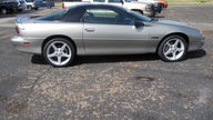 1999 Chevrolet Camaro Z28 Coupe presented as lot T346 at Houston, TX 2013 - thumbail image2