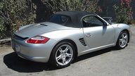 2005 Porsche Boxster Convertible presented as lot F16 at Houston, TX 2013 - thumbail image4