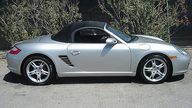 2005 Porsche Boxster Convertible presented as lot F16 at Houston, TX 2013 - thumbail image5
