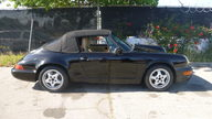 1993 Porsche 911 Carrera Convertible presented as lot F17 at Houston, TX 2013 - thumbail image2