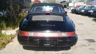 1993 Porsche 911 Carrera Convertible presented as lot F17 at Houston, TX 2013 - thumbail image3