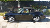 1993 Porsche 911 Carrera Convertible presented as lot F17 at Houston, TX 2013 - thumbail image6