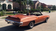 1971 Pontiac GTO Convertible 400 CI, Automatic presented as lot F18 at Houston, TX 2013 - thumbail image3