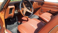 1971 Pontiac GTO Convertible 400 CI, Automatic presented as lot F18 at Houston, TX 2013 - thumbail image4