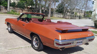 1971 Pontiac GTO Convertible 400 CI, Automatic presented as lot F18 at Houston, TX 2013 - thumbail image7
