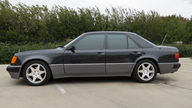 1992 Mercedes-Benz 500E Sedan Formerly Owned by William Shatner presented as lot F20 at Houston, TX 2013 - thumbail image2