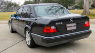 1992 Mercedes-Benz 500E Sedan Formerly Owned by William Shatner presented as lot F20 at Houston, TX 2013 - thumbail image3