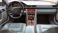 1992 Mercedes-Benz 500E Sedan Formerly Owned by William Shatner presented as lot F20 at Houston, TX 2013 - thumbail image4