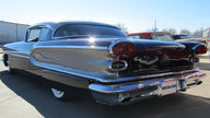1958 Pontiac Star Chief Hardtop 455 CI, Custom Build presented as lot S242 at Houston, TX 2013 - thumbail image2