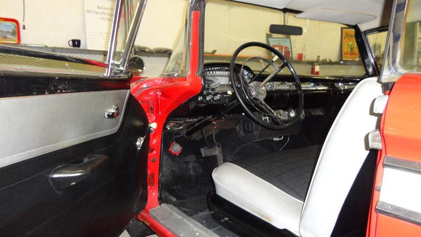 1959 Edsel Ranger Hardtop 292 CI, Automatic presented as lot F23 at Houston, TX 2013 - image2