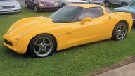 2010 Chevrolet Corvette Custom 2012 Stingray Concept Replica presented as lot F24 at Houston, TX 2013 - thumbail image2