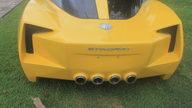 2010 Chevrolet Corvette Custom 2012 Stingray Concept Replica presented as lot F24 at Houston, TX 2013 - thumbail image6
