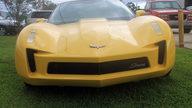 2010 Chevrolet Corvette Custom 2012 Stingray Concept Replica presented as lot F24 at Houston, TX 2013 - thumbail image8