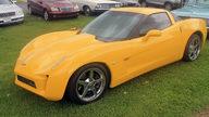 2010 Chevrolet Corvette Custom 2012 Stingray Concept Replica presented as lot F24 at Houston, TX 2013 - thumbail image9