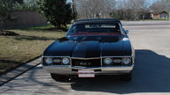 1968 Oldsmobile 442 Convertible 400 CI, Automatic presented as lot F25 at Houston, TX 2013 - thumbail image7