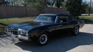 1968 Oldsmobile 442 Convertible 400 CI, Automatic presented as lot F25 at Houston, TX 2013 - thumbail image8