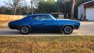 1970 Chevrolet Chevelle 402 CI, Automatic presented as lot F32 at Houston, TX 2013 - thumbail image9