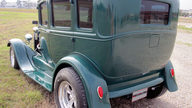 1929 Ford Town Sedan 350/330 HP, Automatic presented as lot F40 at Houston, TX 2013 - thumbail image3