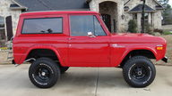 1974 Ford Bronco 302 CI, Lift Kit presented as lot F53 at Houston, TX 2013 - thumbail image2