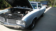 1970 Oldsmobile Cutlass SX 455/320 HP, Protect-O-Plate presented as lot F57 at Houston, TX 2013 - thumbail image8