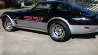 1978 Chevrolet Corvette Pace Car Edition 350 CI, Automatic presented as lot F84 at Houston, TX 2013 - thumbail image2