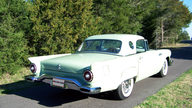 1957 Ford Thunderbird Rare Power Windows and Seat presented as lot F90 at Houston, TX 2013 - thumbail image2