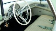 1957 Ford Thunderbird Rare Power Windows and Seat presented as lot F90 at Houston, TX 2013 - thumbail image4