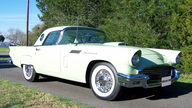 1957 Ford Thunderbird Rare Power Windows and Seat presented as lot F90 at Houston, TX 2013 - thumbail image7